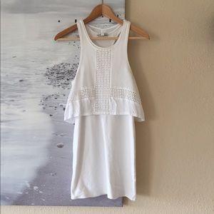 Layered American Eagle Dress
